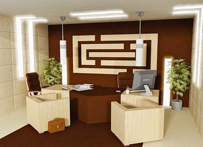 بالصور ديكور مكتب عمل افضل شيء في اقبالك على تزيين مكتبك 2083 2