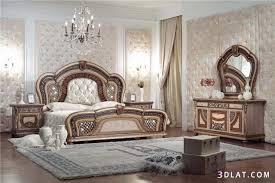 صورة اشكال غرف النوم الجديدة