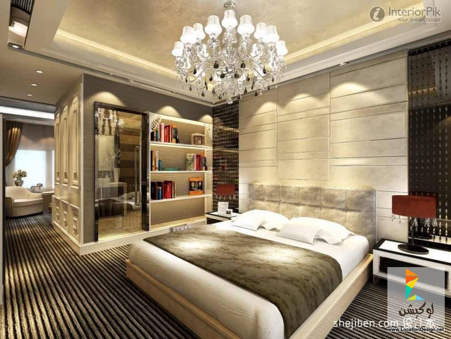 صور اشكال جبس غرف النوم