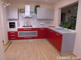 بالصور معقول يكون هذا ديكور ومطبخ واو 2140 2