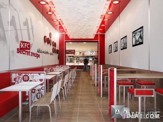 بالصور ديكور مطاعم ديكور مطعم 2157 2