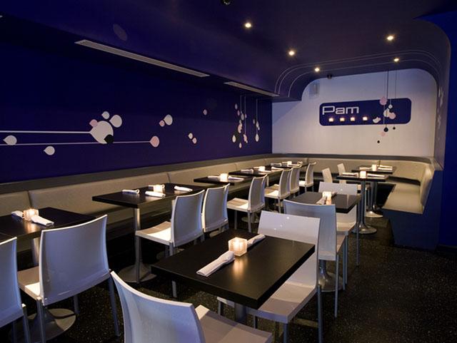 بالصور ديكور مطاعم ديكور مطعم 2157 3