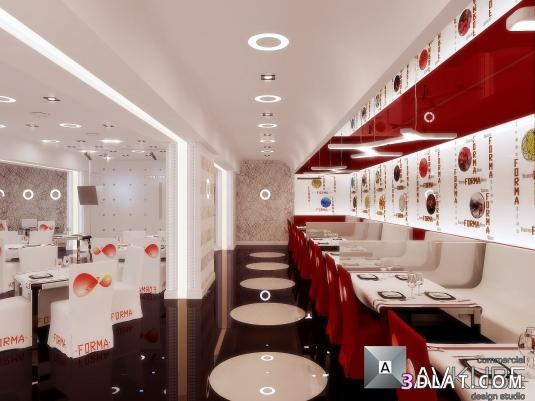 بالصور ديكور مطاعم ديكور مطعم 2157