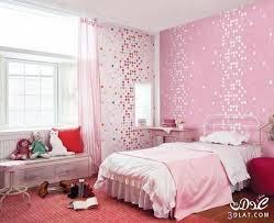 صورة ديكورات غرف نوم للصبايا خقق