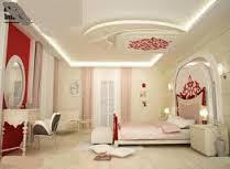 صور اجمل ديكور جبس غرف النوم اجمل افكار لابتكار سقف مميز لمنزلك