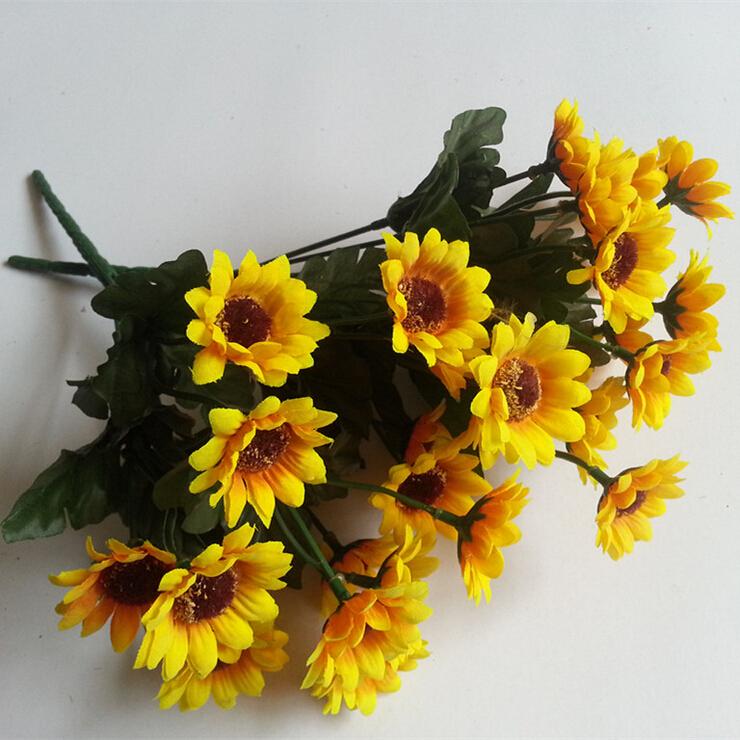 صور ديكورات روعه زهور للديكور بالوان زاهية احدث ديكورات الزهور
