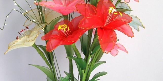 بالصور ديكورات روعه زهور للديكور بالوان زاهية احدث ديكورات الزهور 28881 4