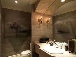صور ديكور مغاسل حمامات يضفي جوا جيدا لحمام بيتك