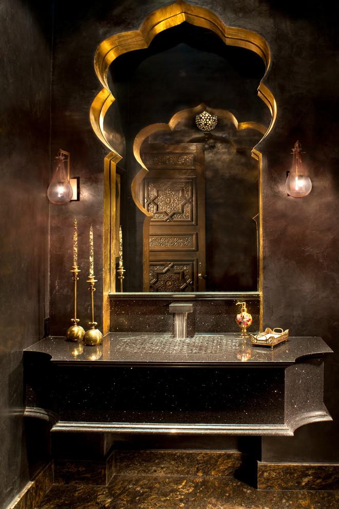 بالصور زخارف ونقوش مستوحاة من التراث العربي للحمام 33706 4