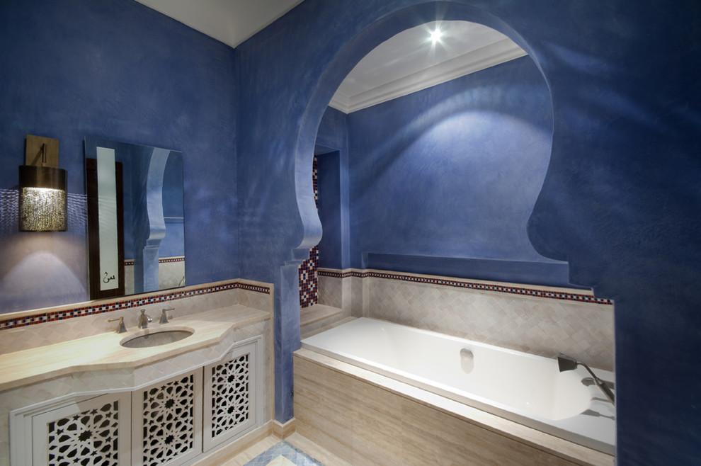 بالصور زخارف ونقوش مستوحاة من التراث العربي للحمام 33706 7