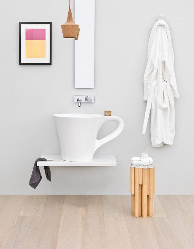 صورة افضل واروع واجمل الحمامات الايطالية على الاطلاق