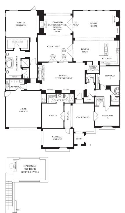 بالصور منازل صغيرة بسيطة و انيقة 35541 4