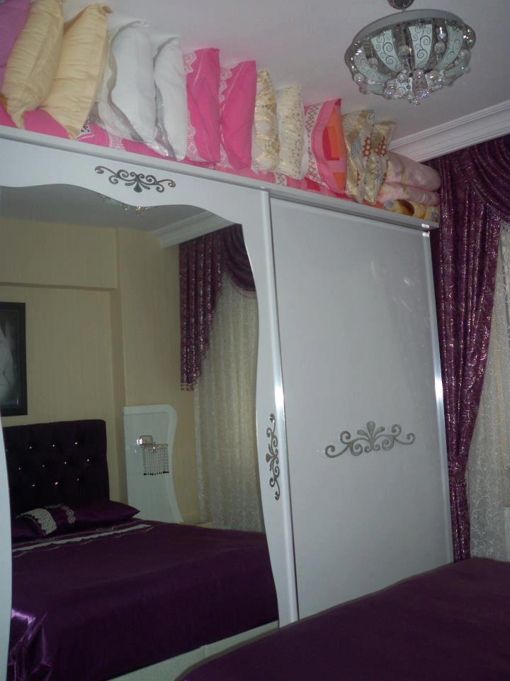 بالصور تشكيلة مميزة من اثاث غرف نوم العرائس 35553 14
