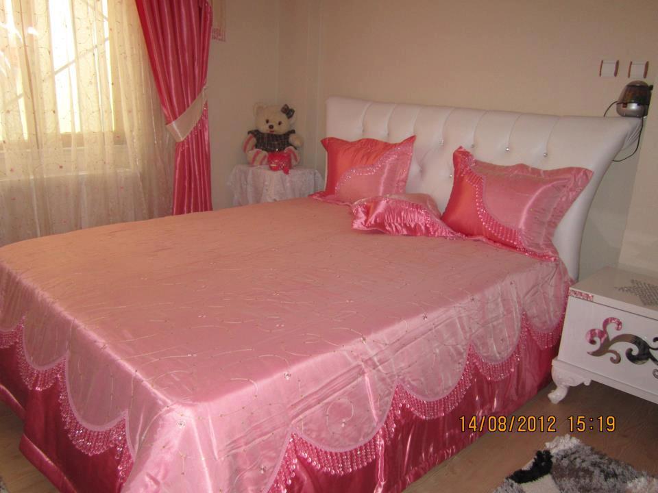 بالصور تشكيلة مميزة من اثاث غرف نوم العرائس 35553 19