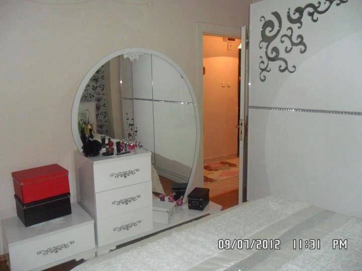 بالصور تشكيلة مميزة من اثاث غرف نوم العرائس 35553 8