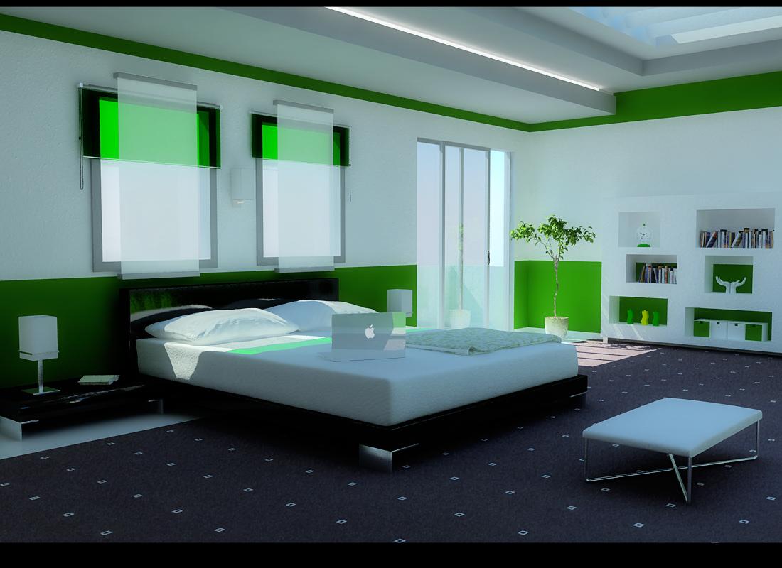 صورة احدث تصاميم غرف النوم 2019 افكار عجيبة