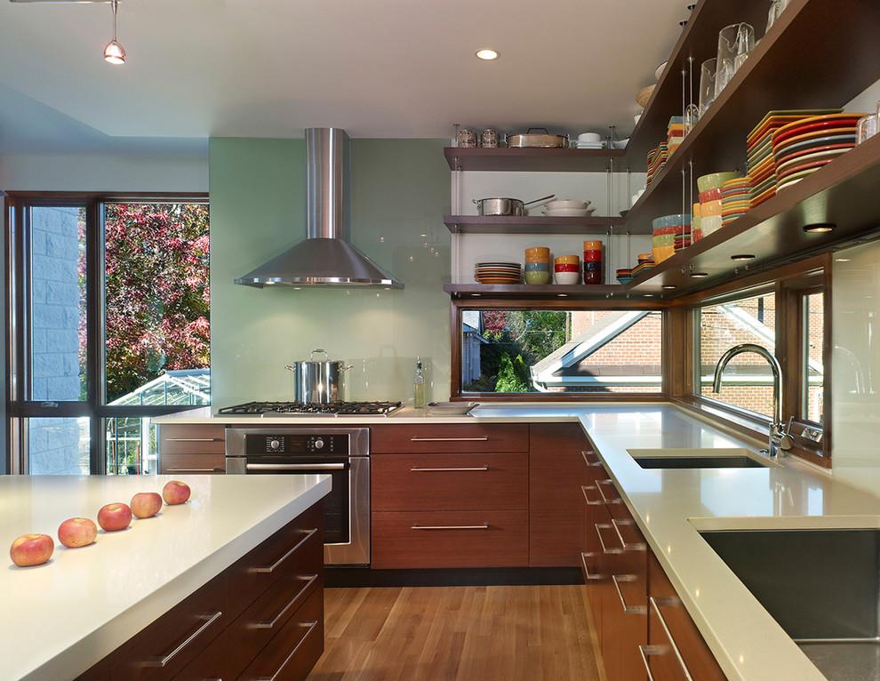 صورة مطبخ ديكور