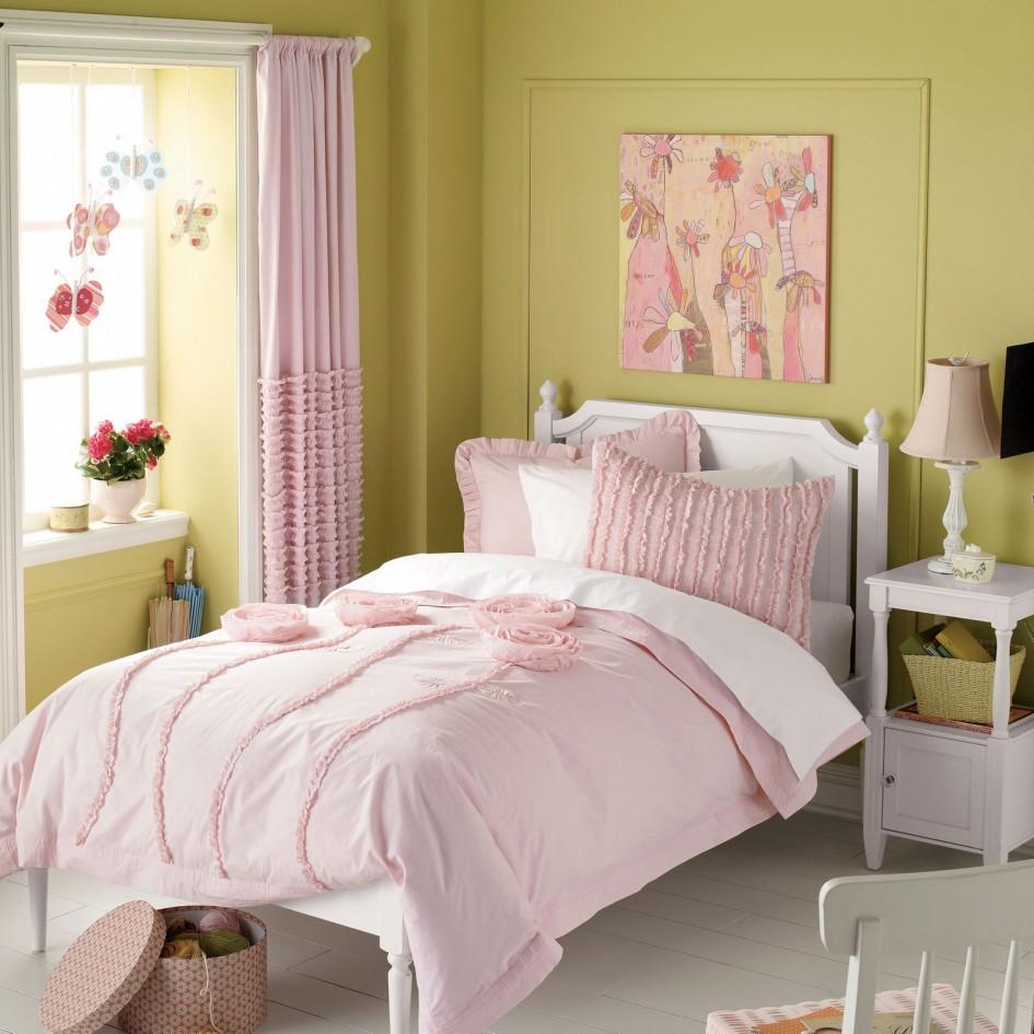 صور ديكورات غرف نوم الاطفال