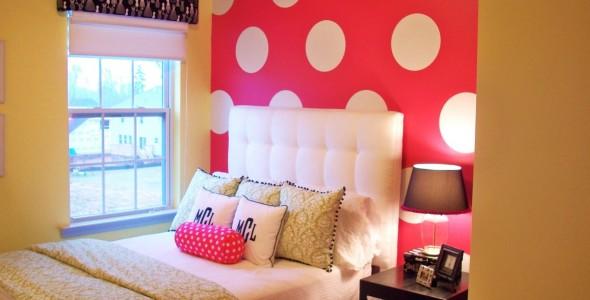 صور غرف نوم للبنات باكسسواراتها