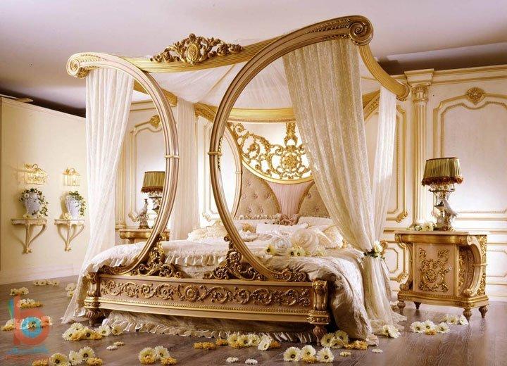 صور صور غرف نوم خياليه