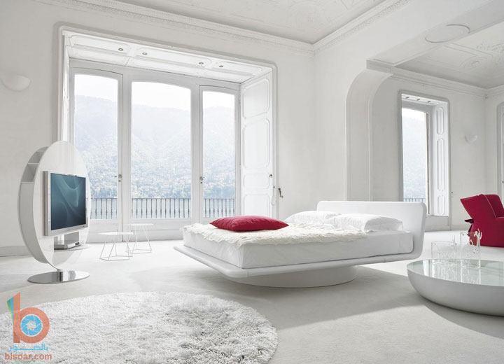صور جبس غرفة نوم