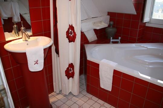 صورة ديكورات بيوت الاستحمام