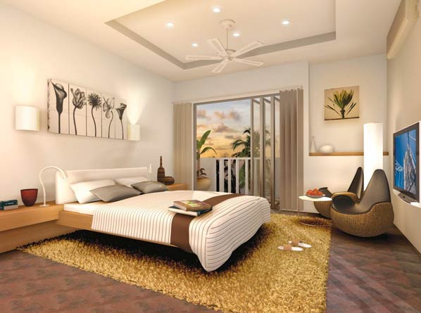 صور اجمل غرف جديدة