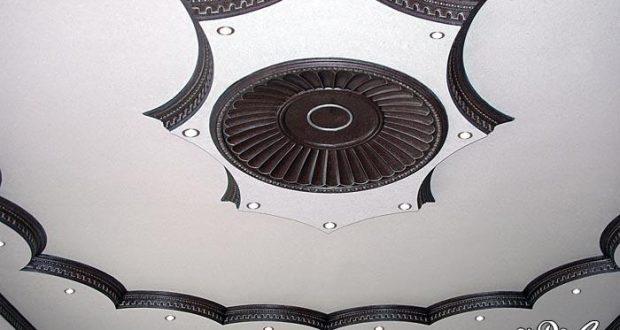 تصميم ديكورات اسقف
