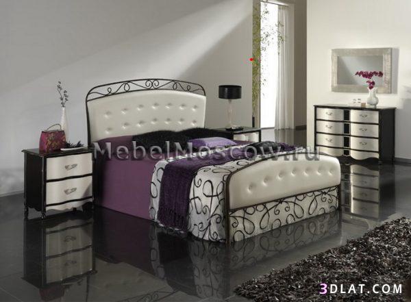 صورة اشكال ديكور غرف النوم