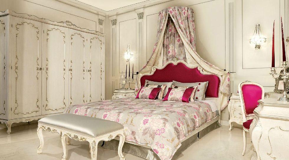 صورة ديكورات حديثة لغرف النوم