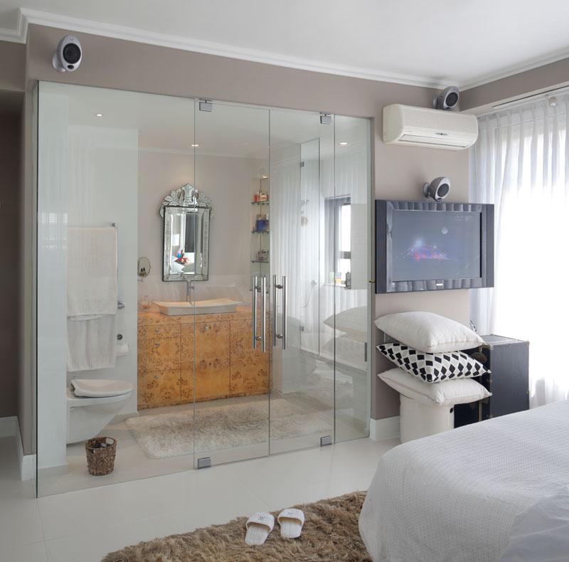 صورة حمام غرف نوم