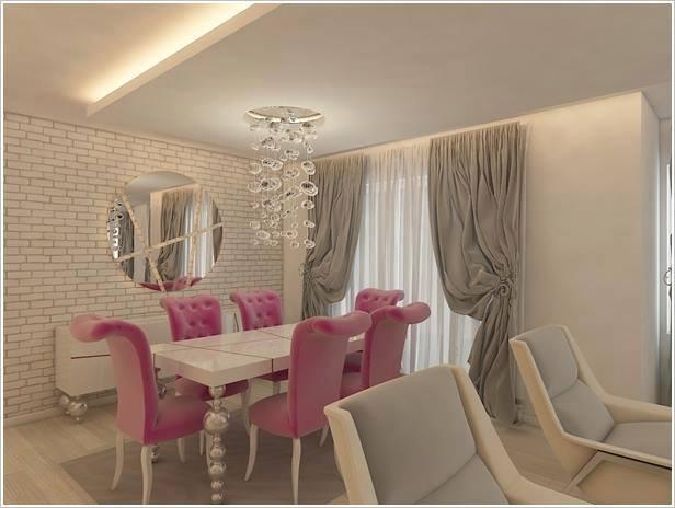 صورة صور افكار تصاميم مذهلة لجدران الطوب