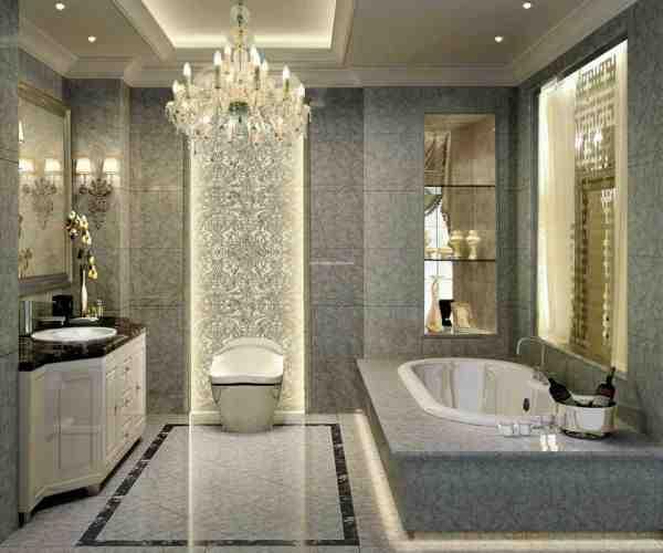 صورة ديكورات حمامات 2020 ديكورات حمام 2020