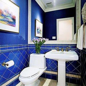صور سيراميك حمامات صغيرة الحجم