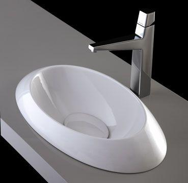 صورة احواض الحمام الحديثه