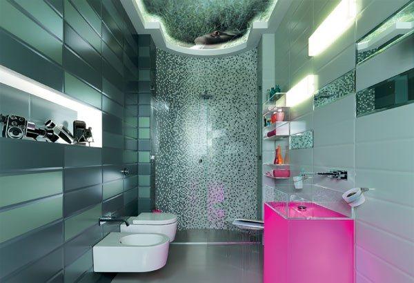 صور ديكورات جديدة ديكورات حمامات تونسية احدث ديكورات حمامات تونسية