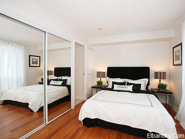 صورة تصميم غرف صغيرة