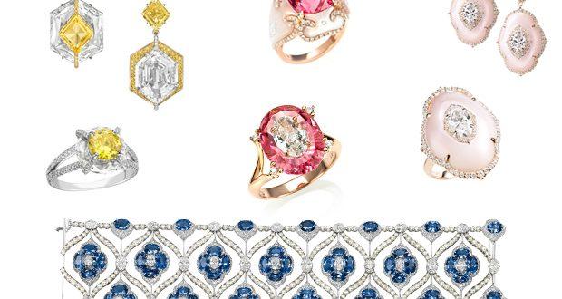 اكسسورات و مجوهرات ديوراطلالة رائعة و جديده