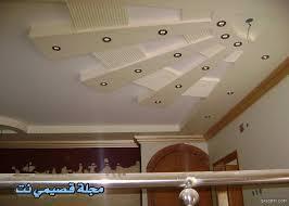 صورة اسقف مستعارة جبسية
