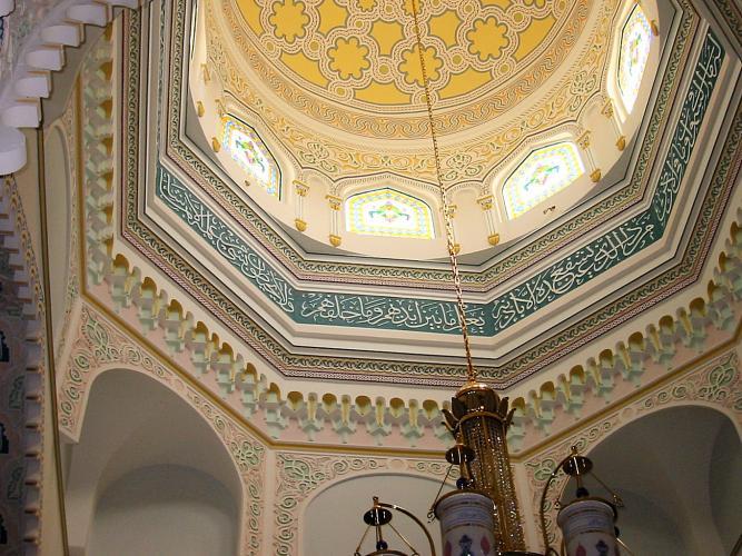 صور تصاميم جبس مغربي