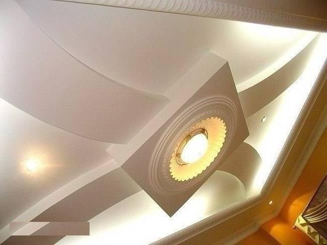 صورة ديكورات الاسقف حديثة صور الاسقف منازل روعه