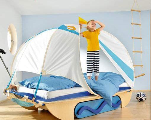 بالصور غرفة نوم اطفال بمكتبة احدث مكتبات اطفال لغرف النوم 34568 5