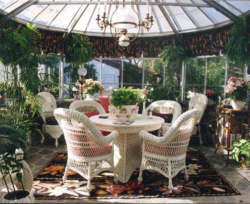 صورة حديقة داخلية صغيرة شاهد الحدائق الداخليه الخيالية