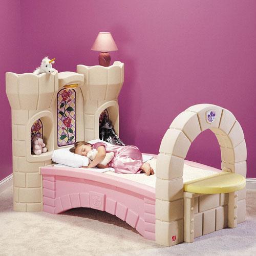صورة اجمل لونين متناسقين لغرف نوم اطفال