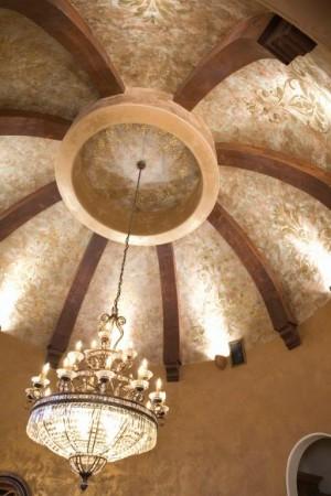 صور ديكورات اسقف غرف مزخرف