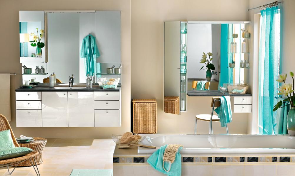 صور ديكور مطابخ و حمامات