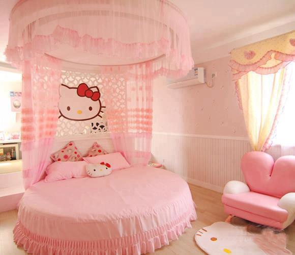 صور تصميم سرير بناتي تشكيلة عالمية من السرائر