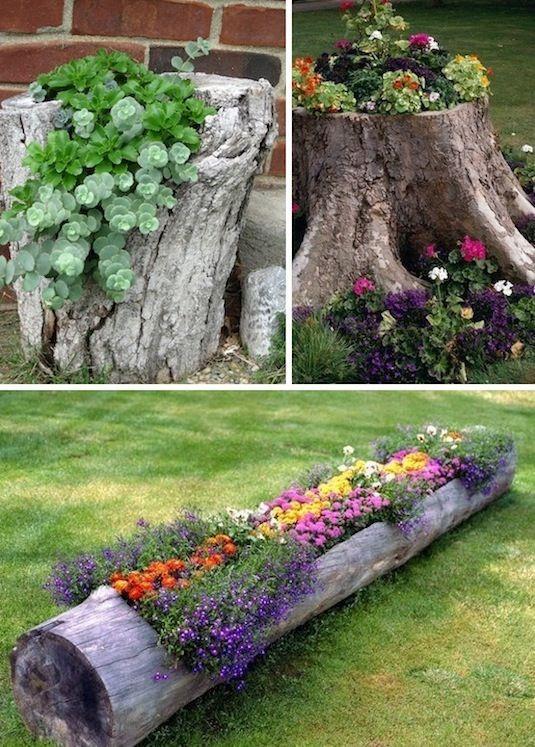 صورة افكار لحدائق منزلية احدث تنسيقات حديقة المنزل