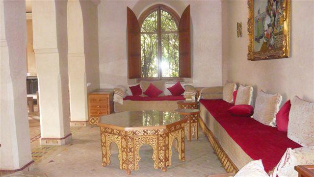 صور قاعات جلوس مغربية