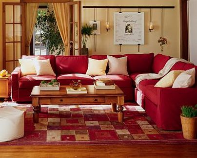 صورة ديكورات غرفه الجلوس